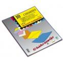 RAINEX Chemises Qualité Supérieure, pour format A4, assorti