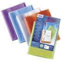 ELBA Protège-documents personnalisable, avec pochettes A4