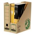 Fellowes boîte d'archivage R-Kive EARTH, marron