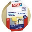 tesa Masquage Premium classic 50mm x 50m