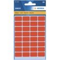 HERMA étiquettes multi-usages, 12 x 19 mm, bleues
