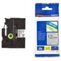brother TZe-Tape TZe-M31 cassette à ruban, Largeur: 12 mm,