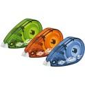 WEDO mini roller correcteur, 4,2 mm x 6m ,assorti en couleur