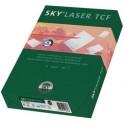 SKY Papier Laser pour imprimantes laser, A4, 80 g/m2, blanc