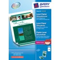 AVERY Zweckform papier photo Colour Laser, A4, 120 g/m2