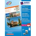AVERY Zweckform Papier photo Premium Colour Laser, 250 g/qm