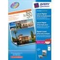 AVERY Zweckform Papier photo Colour laser Premium, 200 g/qm