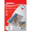 "Kores papier toile ""CANVAS"", format A4, 300 g/m2"