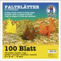 "URSUS Faltblätter ""Intensiv"", (B)100 x (H)100 mm"