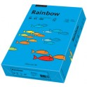 """PAPYRUS papiers multifonctions """"Rainbow"""", A4, bleu"""
