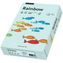 """PAPYRUS papiers multifonctions """"Rainbow"""", A4, bleu moyen"""