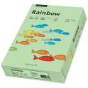 """PAPYRUS papiers multifonctions """"Rainbow"""", A4, jaune clair"""