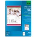 sigel papier jet d'encre,format A3, 160 g/m2,extra blanc,mat
