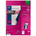 """sigel papier multifonction """"Premium"""", A4, 100 g/m2, extra bl"""