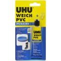 UHU PVC souple colle spéciale, 30 g dans le tube