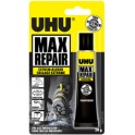 UHU Universal-Klebstoff MAX REPAIR, transparent, 20 g Tube