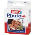 tesa Photo coins photos, transparent, autocollant, sans