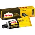 Pattex Colle forte classic, avec solvant, tube de 50 g pour
