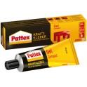 Pattex Colle de contact Gel Compact, avec solvant, tube de