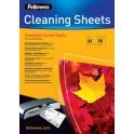 Fellowes Papier de nettoyage et de protection, format A4