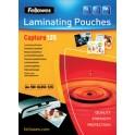 Fellowes Pochette à plastifier, A6, brillante, 250 microns