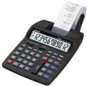Rouleau encreur pour calculatrice CASIO FR-2650 A Nylon noir