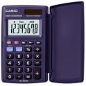 CASIO calculatrice HS-8 VER, alimentation solaire/par pile