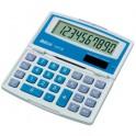 ibico Calculatrice 101X, écran LCD 10 chiffres