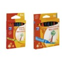 LEFRANC & BOURGEOIS Crayons à la cire, diamètre: 8 mm