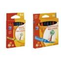 LEFRANC & BOURGEOIS Crayons à la cire, diamètre: 14 mm