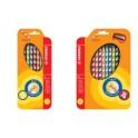 STABILO Crayons de couleur EASYcolors, pour droitiers,