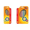 STABILO Crayons de couleur EASYcolors, pr gauchers,