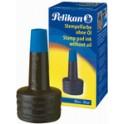 Pelikan encre à tampon 4K, rouge, contenu: 28 ml