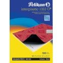 Pelikan papier carbone interplastic 1022 G