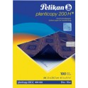 Pelikan papier pelure Plenticopy 200, contenu: 10 feuilles