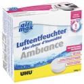 """UHU Nachfülltabs airmax Ambiance """"Spring Blossom"""", 2 x 100 g"""