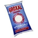 sel régénérant pour lave vaisselle, grains fins, sachet de