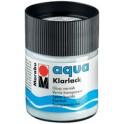 Marabu vernis transparent Aqua, très brillant, 50 ml, dans 1