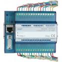 W&T adaptateur secteur 100 - 240 V,50-60 Hz, 24V/22 A DC (D)