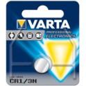 "VARTA pile bouton lithium ""Electronics"", CR2450, 3,0 Volt,"
