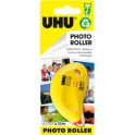 UHU Roller colle photo roller, l 6,5 mm x L 10 m