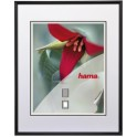 "hama cadre photo ""Sevilla"", 21,0 x 29,7 cm, noir, format A4"