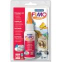 FIMO Gel dècoratif Liquid, transparent, durcit au four,200ml