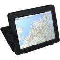 Alassio Portfolio iPad 1 / 2, similicuir, noir