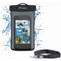 fantec Housse de protection pour smartphone, ST-S4,