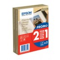 EPSON Papier photo original Premium Glossy, 10 x 15 cm,