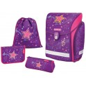 "herlitz Cartable Midi Plus ""Melody Star"""