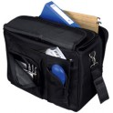 "LIGHTPAK valise de pilote / Boardcase ""THE FLIGHT"", noir"