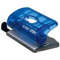 Rapid perforateur X Ray EC 10, partie supérieure:bleu marine